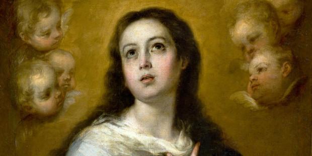 Đây là lý do tháng Năm được dành riêng kính Đức Trinh Nữ Maria.